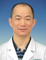 Photo of Dr. Yonghe He