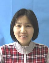 Photo of Dr. Tao Huang