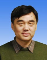 Photo of Dr. Kevin Zhu